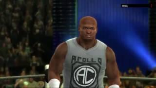 WWE 2K17 Community Showcase:Apollo Crews by ReeyHill(Xbox 360/PS3)