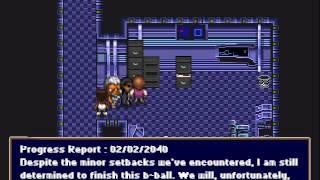 Lets Play Barkley, Shut Up and Jam: Gaiden Episode 16 - Ghostology