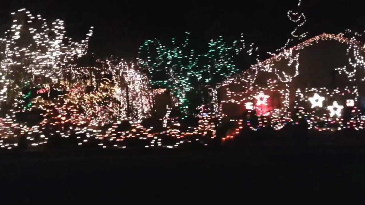 Bishop Hills Amarillo Tx Christmas Lights 2020 Bishop Hills Christmas Lights Amarillo Tx 2020 | Nwwnaq