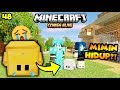 BIBIN SEDIH!! MIMIN HIDUP LAGI?? 😱 - Minecraft Comes Alive Indonesia : Ep.48