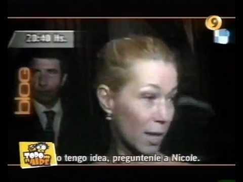 mama de nicole neumann