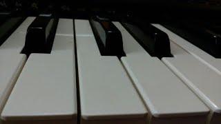 Behti hawa sa tha woh | 3 idiots | Instrumental | Keyboard