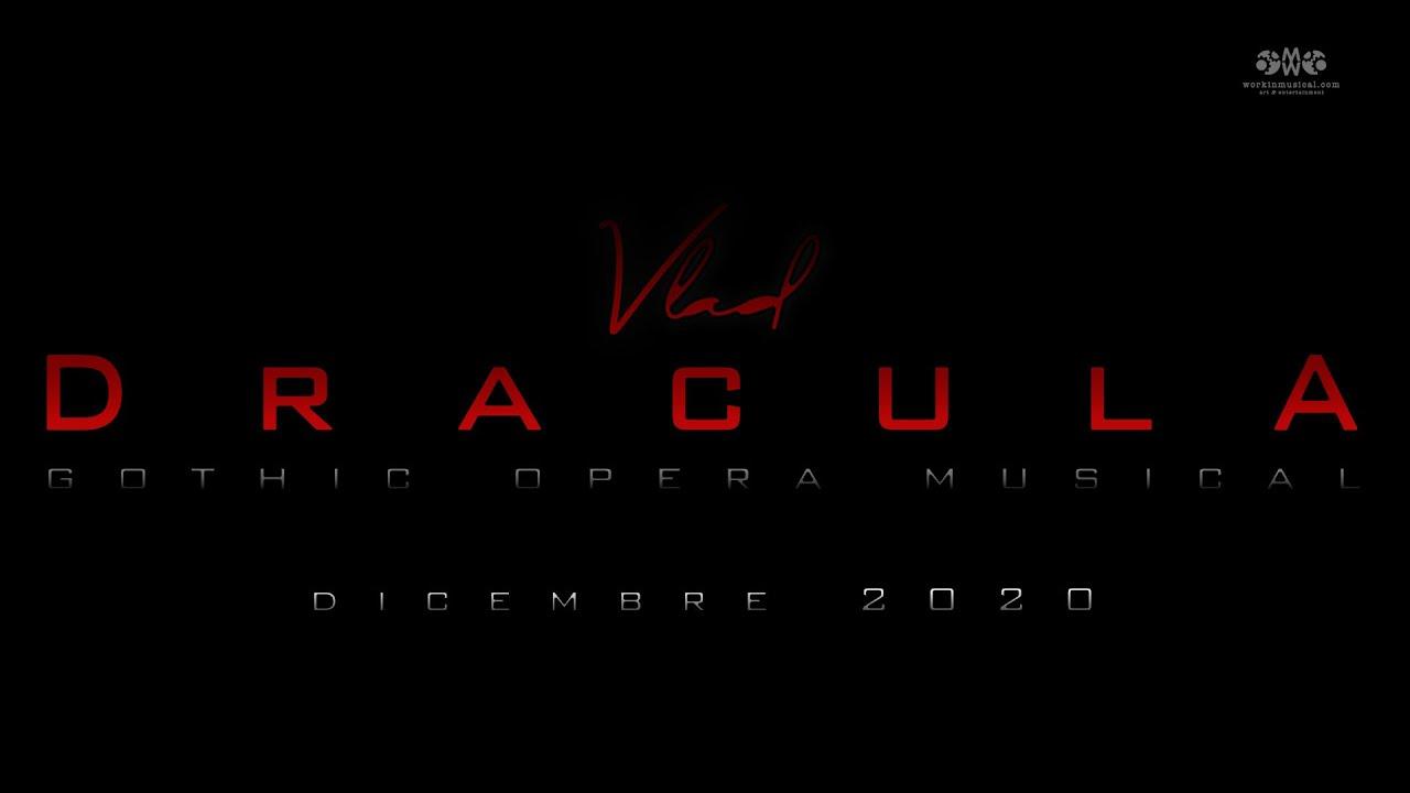 Vlad Dracula - Gothic Opera Musical Teaser One