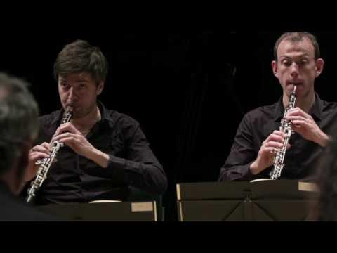 Mozart Gran Partita (Finale) - Les Dissonances