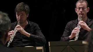 Mozart - Gran Partita - Finale
