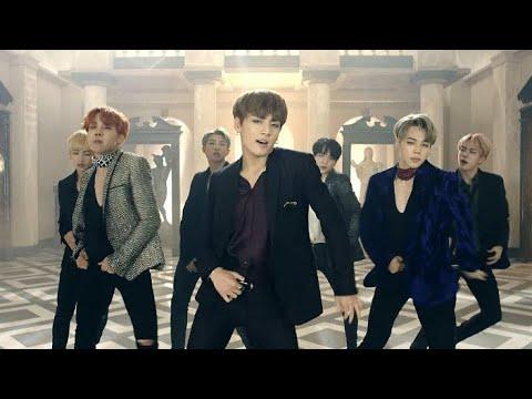 BTS : qui sont ils ?