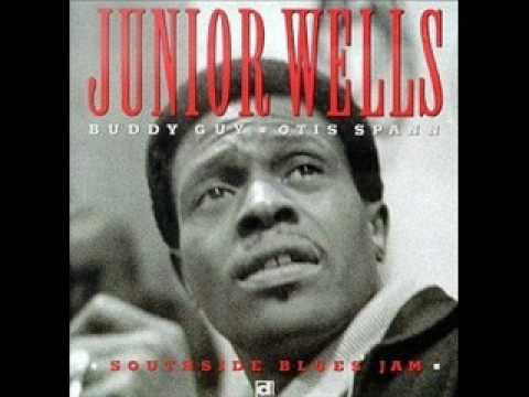 Junior Wells (I Can