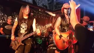Download AngelZ - Blaze Of Glory (Bon Jovi)