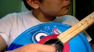 OreO Guitar :))