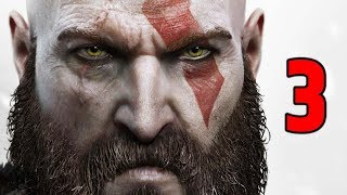KRATOS GOT A LIL HEAD  GOD OF WAR 4 GAMEPLAY PART 3
