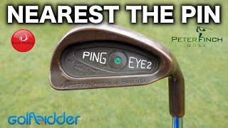 PING EYE 2 - NEAREST THE PIN CHALLENGE