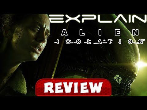 Alien: Isolation Is Still Great On Switch! - REVIEW (Nintendo Switch)