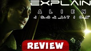 Alien: Isolation - REVIEW (Nintendo Switch) (Video Game Video Review)