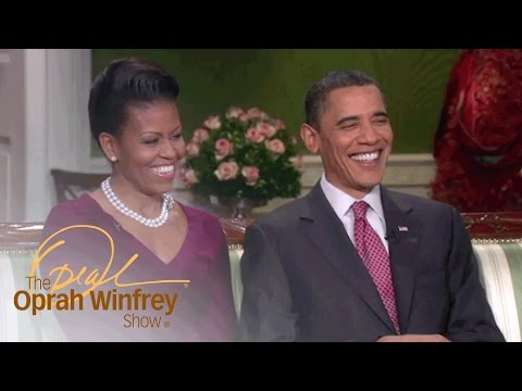 "Michelle Obama's First White House Christmas: ""Absolutely Magical"" 