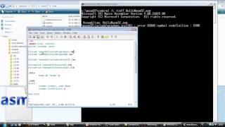ASM Windows Part 3 Win32 ASM using MASM32