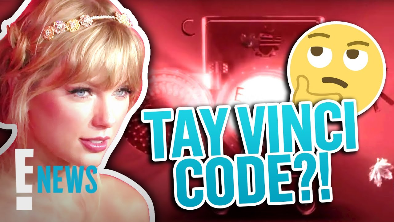 Taylor Swift's Puzzling