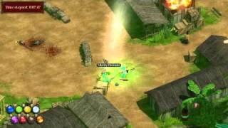 Magicka Vietnam Gameplay
