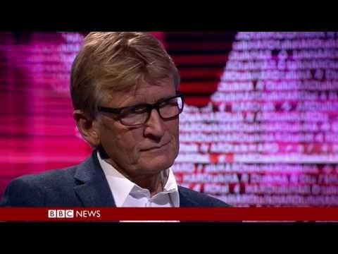 BBC HARDtalk - Dr Mads Gilbert - Doctor and Activist (18/8/14)