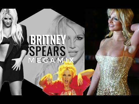 Britney Spears-The 20th Anniversary Megamix [1998-2018] [40+ Songs] LegendaryBitch 1810 Made It