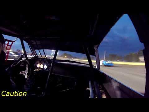 Kent Husted Buena Vista Raceway 6/6/18