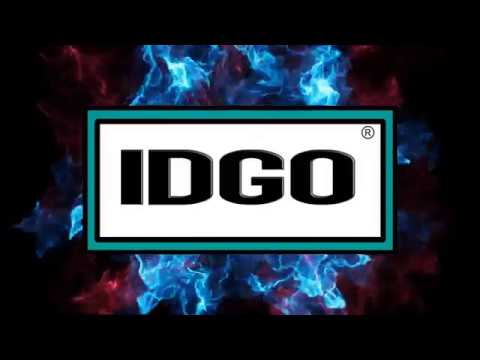 IDGO - Where you go!
