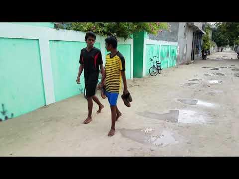 Haahoora - Thakurufaanu House - Interhouse Video Drama Competition 2018