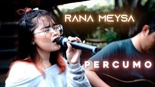 Rana Meysa - Percumo (Official Music Video Berlian)