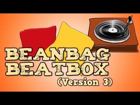 Beanbag Beatbox (Version 3) [Beanbag A to Z!]