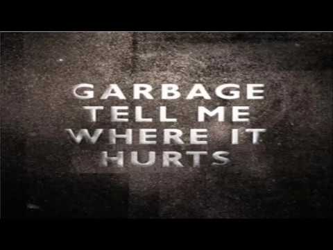 Garbage ‎– Tell Me Where It Hurts mp3