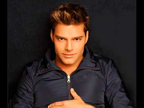 List of songs recorded by Ricky Martin
