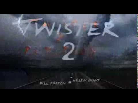 Jan de Bont mentions Twister Sequel