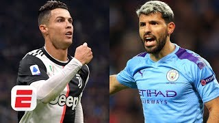 Ranking the top five finishers in Europe with Craig Burley | ESPN FC