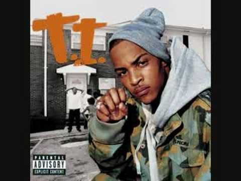 ti hurt with lyrics