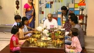 Mala Saasu Havi   Marathi Serial   Episode 13   Best Scene 06   Zee Marathi TV Serials