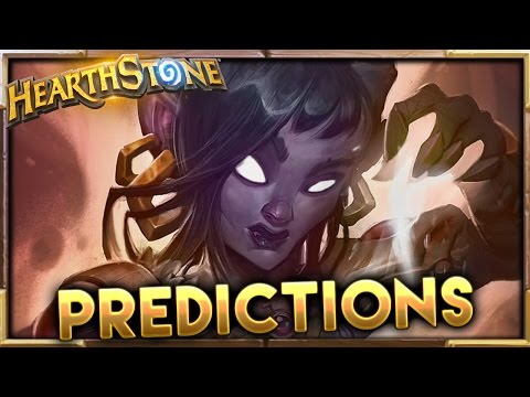 Best of Predictions (Ep.6) | Hearthstone