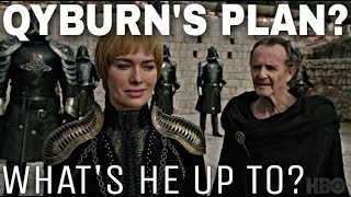 Qyburn: Has He Been Planning Something From The Beginning? - Game of Thrones Season 8 (End Game)