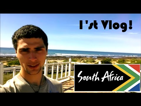 South African Vlogger Life in Port Elizabeth vlog#1
