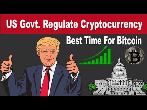 US Parliament Announced To Regulate Cryptocurrency – Bitcoin Analysis Today – October 2020