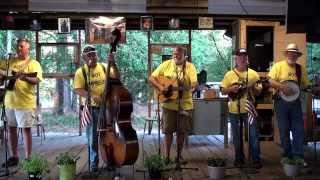Red Bluff Ramblers - I