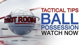 EA SPORTS FIFA 14   Ball Possession Under Pressure   The Boot Room