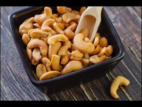 Bumbu Dan Cara Menggoreng Kacang Mete Baru