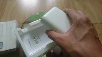 Pin sạc dự phòng Pisen Easy Power 5C 10000mah | MAYTINHLAICHAU.COM