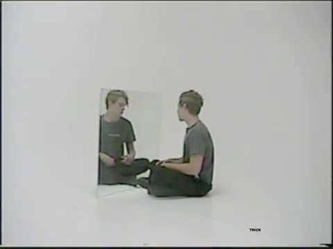 iamnotshane - TRICK (lyric video)