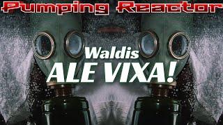 Waldis - Ale Vixaaaaaa (Słoń Vocal 4FUN Mix)
