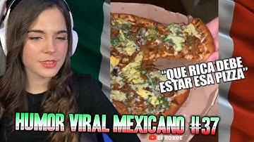 Humor Viral Mexicano #37 | Staryuuki Reacciona a EL ROXET