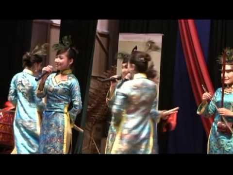 Hanoi College of Art - Performance 2