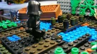 LEGO S.T.A.L.K.E.R. Чистое Небо