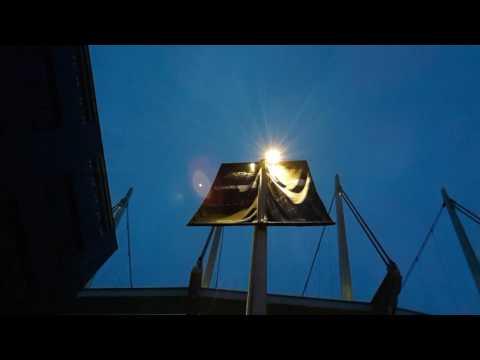 U2 JOSHUA TREE REHEARSAL 2017 - MAY 10 VANCOUVER, BC (PART 1)