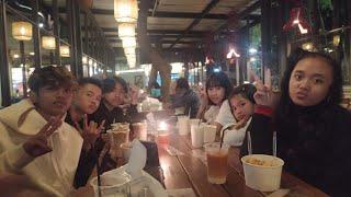 ZORINA WEEKEND @Cafe 33