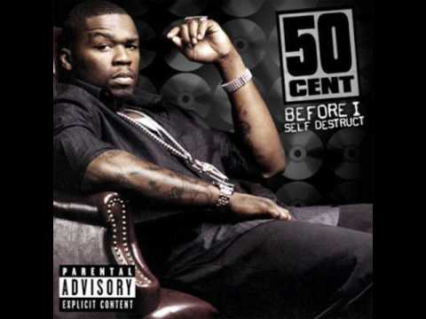 50 Cent - Do You Think About Me - BEFORE I SELF DESTRUCT